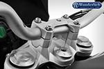 Elevador de manillar Wunderlich para la BMW F 850 GS